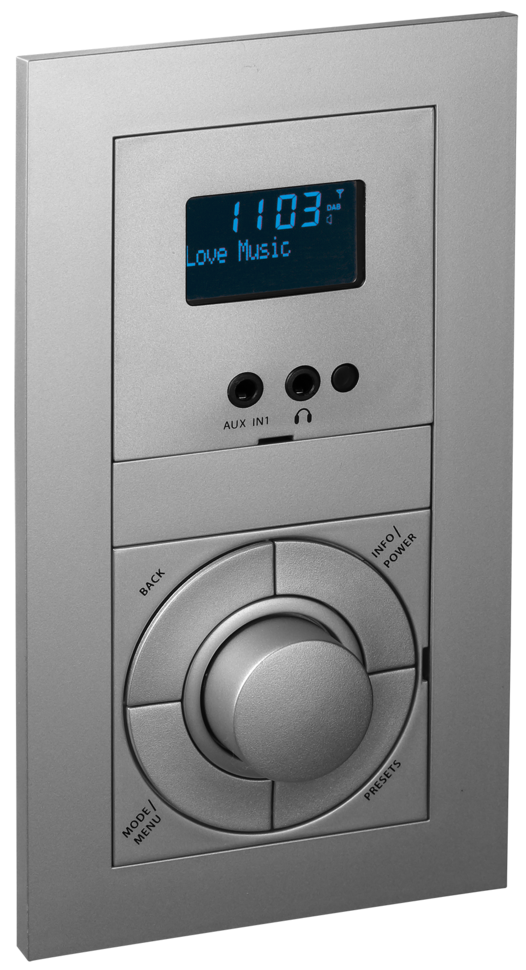 Plus Alu - Sound Player 2